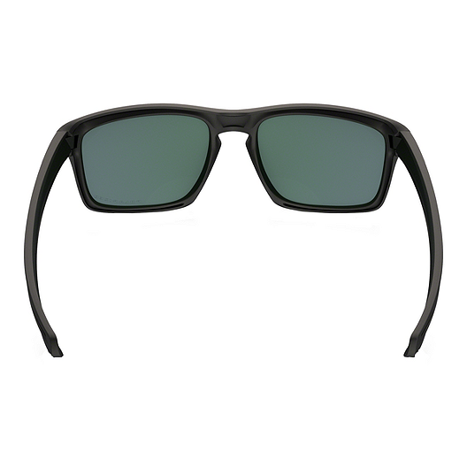 7b80a82bac2b Oakley Sliver Polarized Sunglasses- Matte Black with Violet Iridium Lenses.  (0). View Description