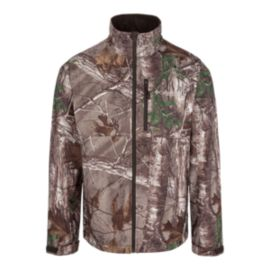 Columbia Ascender Camo Men's Softshell Jacket
