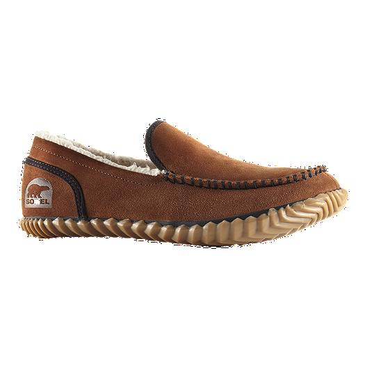 d33a2c12e1e Sorel Dude Moc Men s Slippers