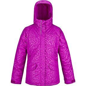 41d6ec01a Columbia Girls  Razzmadazzle Insulated Jacket