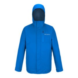 Columbia Treacherous Descent Men's Jacket