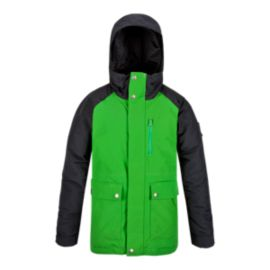 Burton Boys' Phase Insulated Winter Jacket