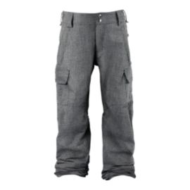 Burton Exile Cargo Kids' Insulated Pants