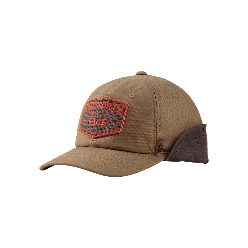 e562e6290 The North Face Quilted Canvas Men's Ball Cap | Sport Chek