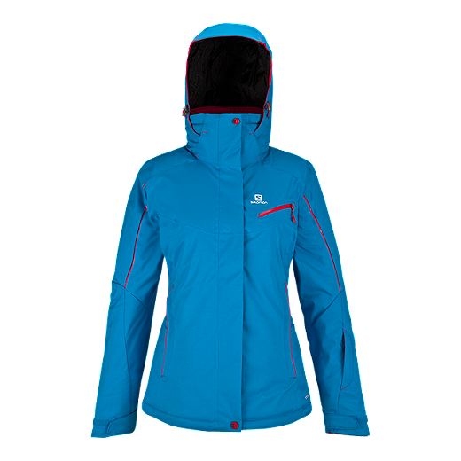 f9ffe742 Salomon Slope Insulated Women's Jacket