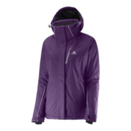 Salomon Express Insulated Women's Jacket