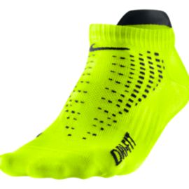 Nike Running Men's Anti-Blister Low-Cut Tab Socks