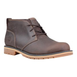 Timberland Grantly Chukka Men's Casual Boots