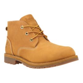 Timberland Men's Larchmont WP Chukka Boots - Wheat