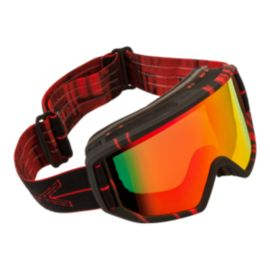 Anon Relapse MFI Red Light/Red Solex Goggle