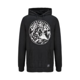 Quiksilver Beaten Men's Pull-Over Hoody