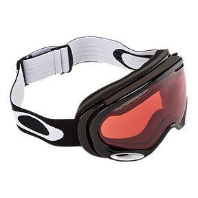 ccd045858aa Oakley A Frame 2.0 Ski   Snowboard Goggles 2017 18