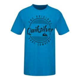 Quiksilver Looking For It Too Men's Short Sleeve Tee