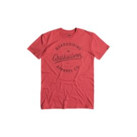 Quiksilver Rhino Chase Men's Short Sleeve Tee