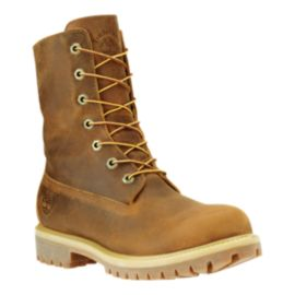 Timberland Men's Heritage Fold-Down Boots - Brown