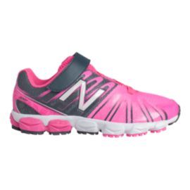 New Balance KJ890 Girls' Pre-School Running Shoes