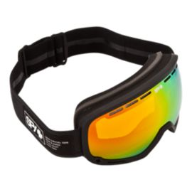 Spy Marshall Nocturnal with Red Spectra Goggle