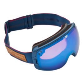 Spy Bravo Heritage Navy Happy Goggle