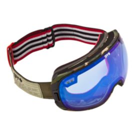 Spy Doom Fatigue Happy Blue Spectra Goggle
