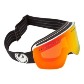 Dragon NFX S Inverse/Red ION Goggle