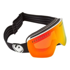 snowboard goggles sale 1jii  Dragon NFX S Inverse/Red ION Goggle