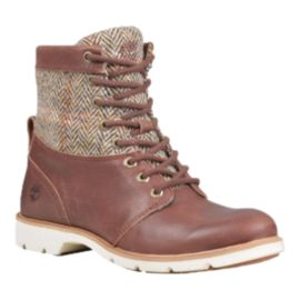 "Timberland Bramhall 6"" Women's Casual Boots"