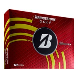 Bridgestone B330-RX Golf Balls - 12 Pack