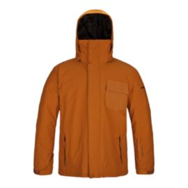 Quiksilver Mission Men's Insulated Jacket