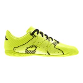 adidas X 15.4 IN Girls' Indoor Soccer Shoes
