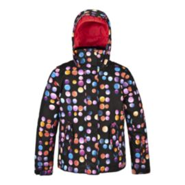 Roxy Girls' Jetty Insulated Jacket