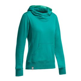 Icebreaker Cascade Women's Long Sleeve Pull Over Hoody