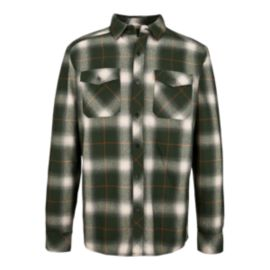 Icebreaker Lodge Flannel Men's Long Sleeve Shirt