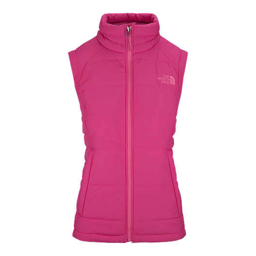 1fdd173eadaa3 The North Face Pink Ribbon Roamer Women's Insulated Vest | Sport Chek