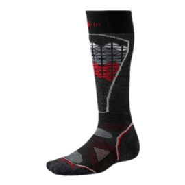 Smartwool PhD Ski Light Pattern Men's Socks