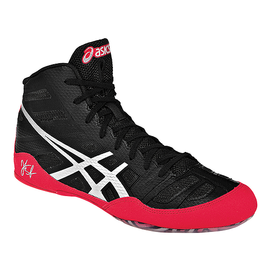 74b2de8eb8a4 ASICS JB Elite Men s Wrestling Shoes