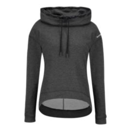 Reebok Essentials Fleece Funnel Women's Long Sleeve Top