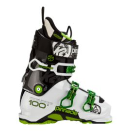 K2 Pinnacle 100 Men's Ski Boots