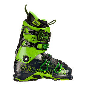 K2 Pinnacle 110 HV Men's Ski Boots