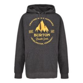 Burton Gristmill Men's Pullover Hoodie