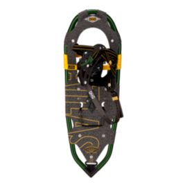 Atlas Men's Access 25 inch Snowshoes - Green