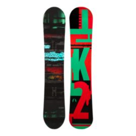 K2 Raygun Wide Men's Snowboard 2015/16