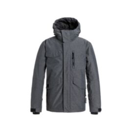 Quiksilver Boys' Raft Insulated Jacket