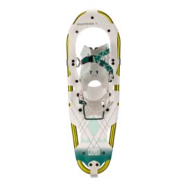 Tubbs Women's Wilderness 25 Snowshoes - Champagne