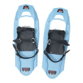 MSR Kids' Shift 19 inch Snowshoes - Blue