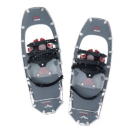 MSR Women's Lightning Ascent 22 Snowshoes - Silver