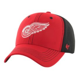 Detroit Red Wings Cooler Cap