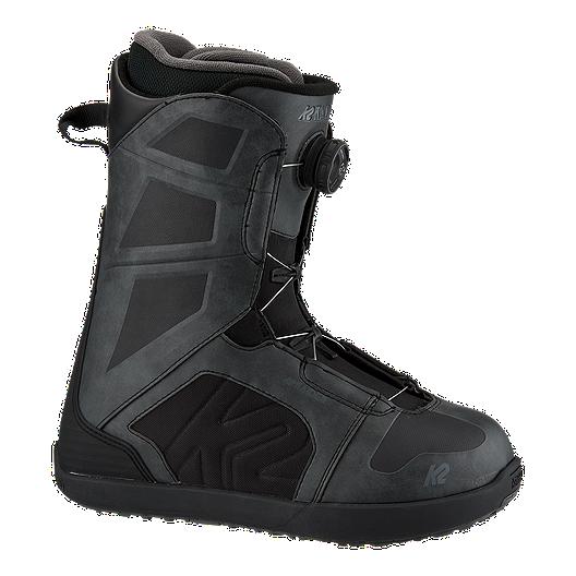 c507487cdd150d K2 Raider Boa Men s Snowboard Boots 16 17