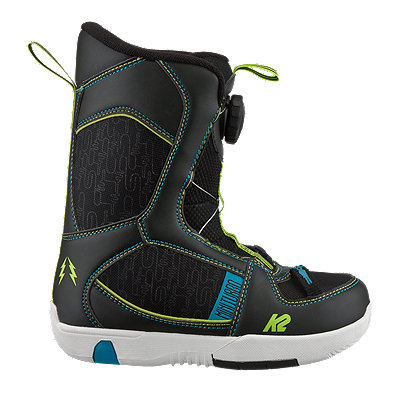 32d3f6634eaade Choosing The Right Snowboard Boot