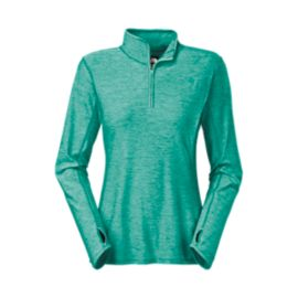 The North Face Motivation Women' s 1/4 Zip Top