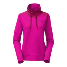 The North Face Dynamix Tech Women's Pullover Top